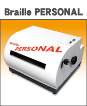 Braille PERSONAL